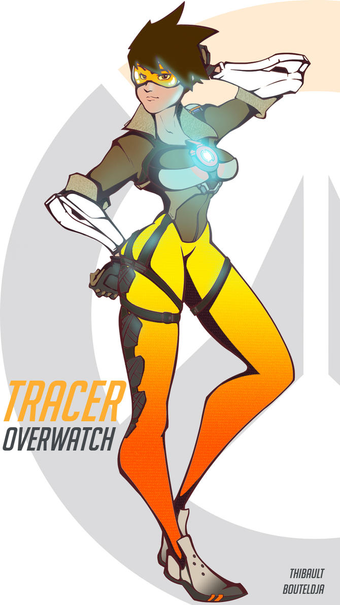 Tracer by Jotabo