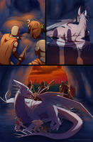 Dragon Delusion: Seraphinus's Retribution pg 3 by PurpleTigress