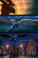 Dragon Delusion: Seraphinus's Retribution pg 12 by PurpleTigress