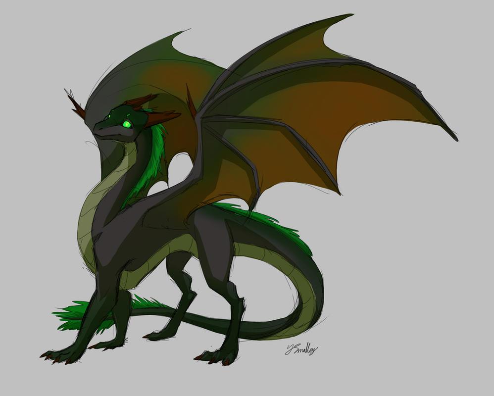 russian dragon