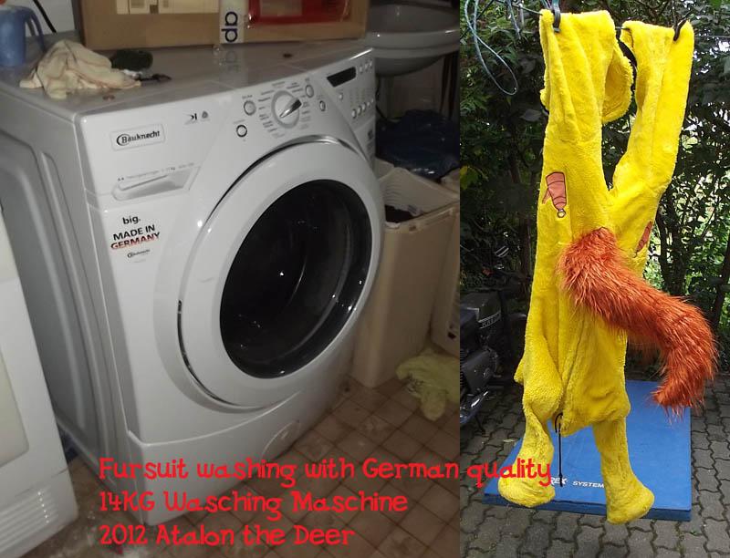 machine fursuits