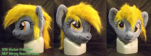 MLP Fursuit Head Derp Horse