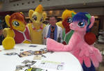 Pony MLP EF 19 Action