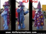 MLP Pony Powerful Pony Magic