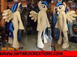 MLP Pony OC female