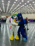 Princess at Bronycon 2016