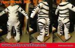 Tiger Body Commission Fursuit