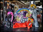 Pre Release GIG for My little Pony the Movie