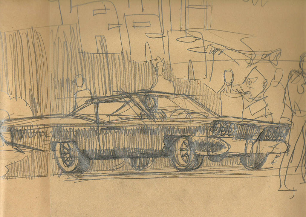 Car1 by mrtrishe-II