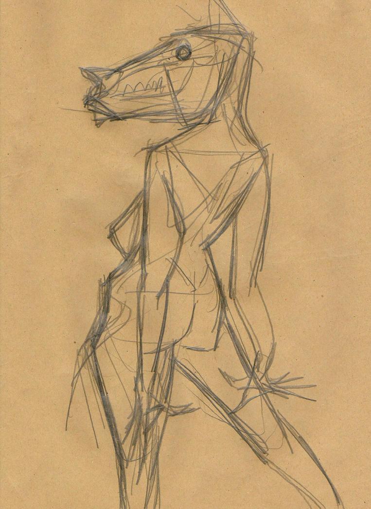 Lady2 by mrtrishe-II