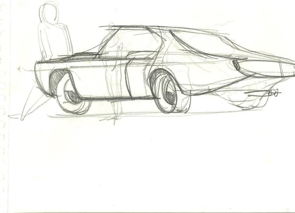 D-car by mrtrishe-II