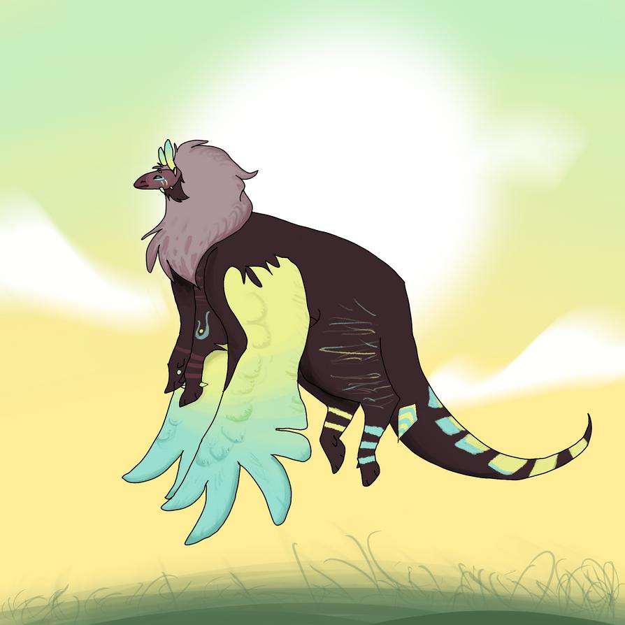 [Kaleo DTA entry] Meadow by Thunderfsf