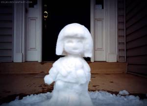 Snowman Xelloss circa1998