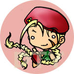 SD Buttons: Cammy