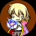 SD Buttons: Howl by zelas
