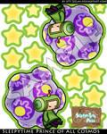 sleepytime Pals 03: Prince