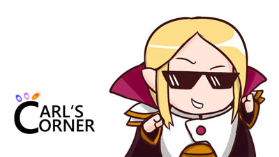 Stop! Invoker Time! by chroneco