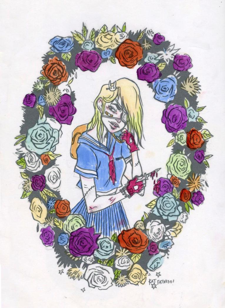Sukeban Lover by Kat-FFF