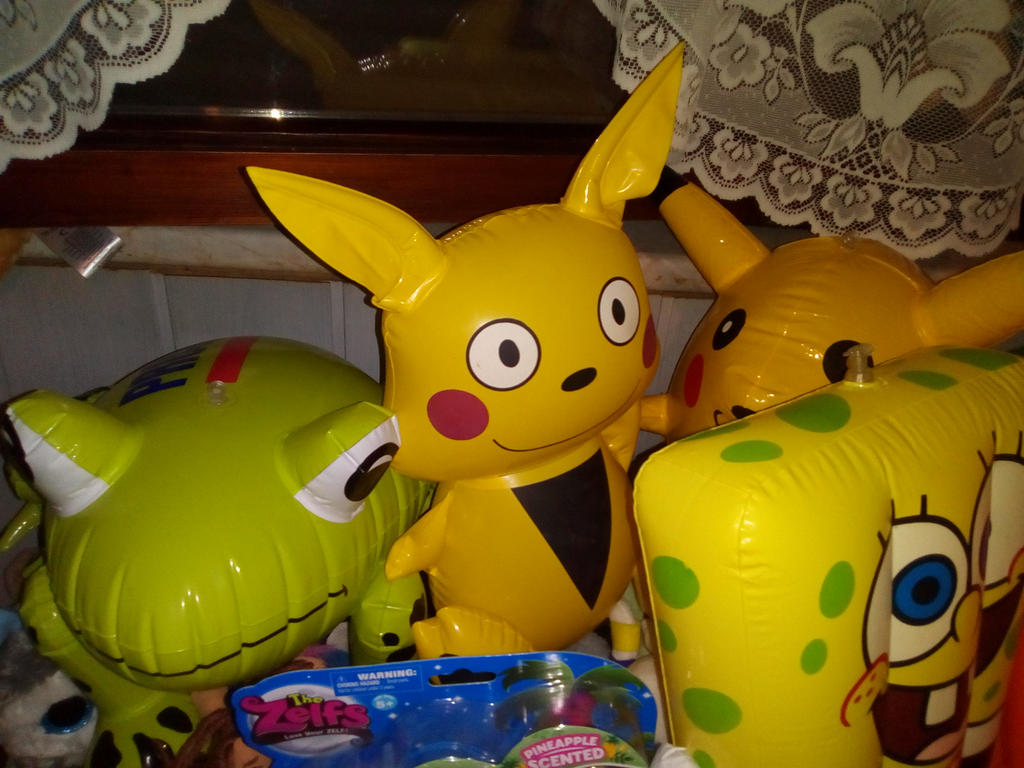75e47c2de2e My Inflatable Fake Pikachu Toy 247 by PoKeMoNosterfanZG on DeviantArt