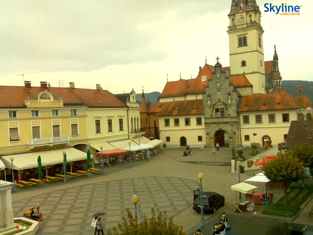 Marija Bistrica Live Stream In The Afternoon 490 by PoKeMoNosterfanZG