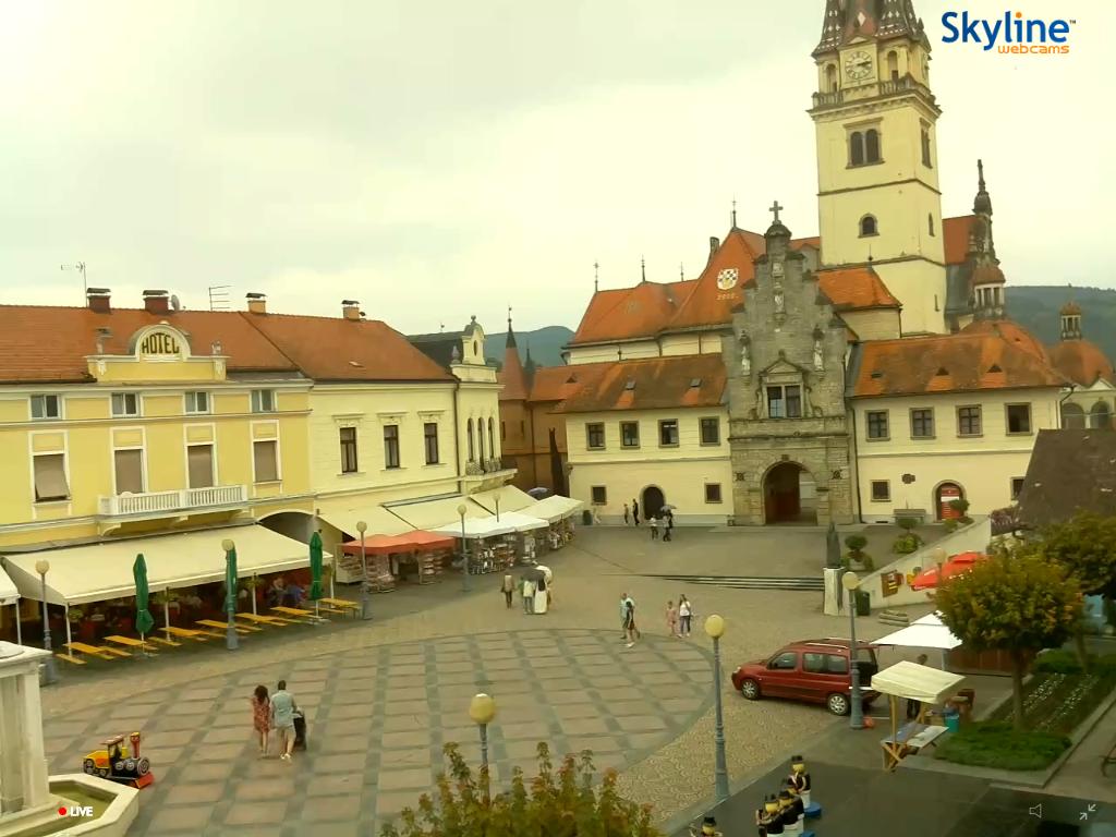 Marija Bistrica Live Stream In The Afternoon 491 by PoKeMoNosterfanZG