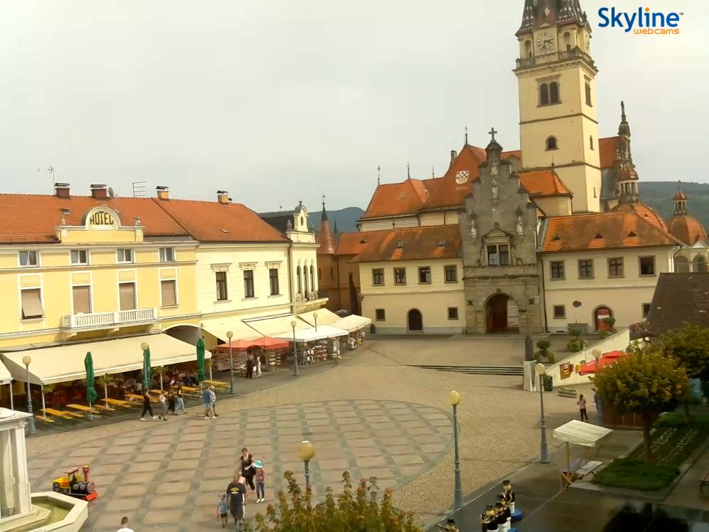 Marija Bistrica Live Stream In The Afternoon 492 by PoKeMoNosterfanZG