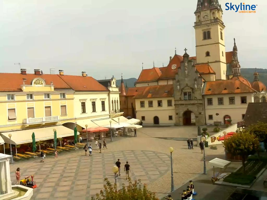 Marija Bistrica Live Stream In The Afternoon 493 by PoKeMoNosterfanZG