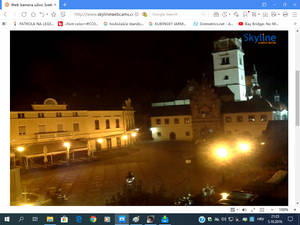 Marija Bistrica Live Stream In The Evening 1250