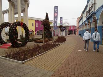 Roses Fashion Outlet Sveti Kriz 2