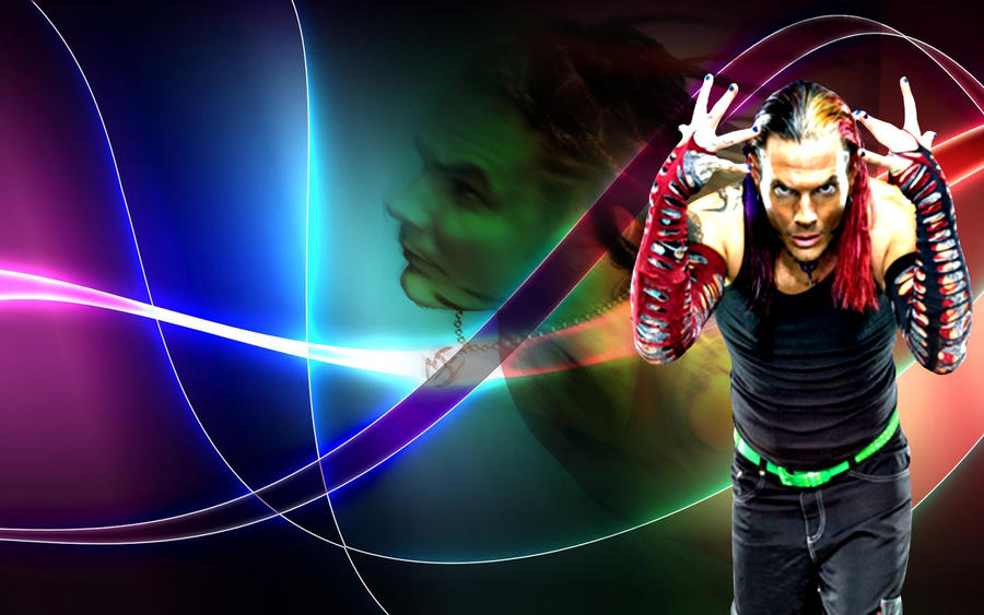 gallery for jeff hardy wallpaper 2012