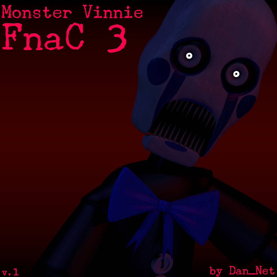 Of Vinnie In Fnac 1 2 3 – Meta Morphoz