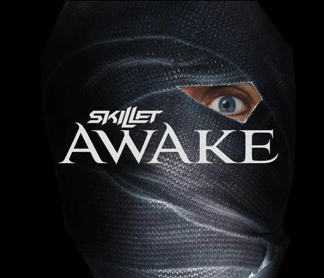 skillet hero album cover. skillet re did awake cover by naterd on deviantart hero album