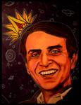 King of the Cosmos: Carl Sagan