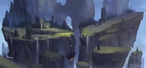 Outpost (Gavr)