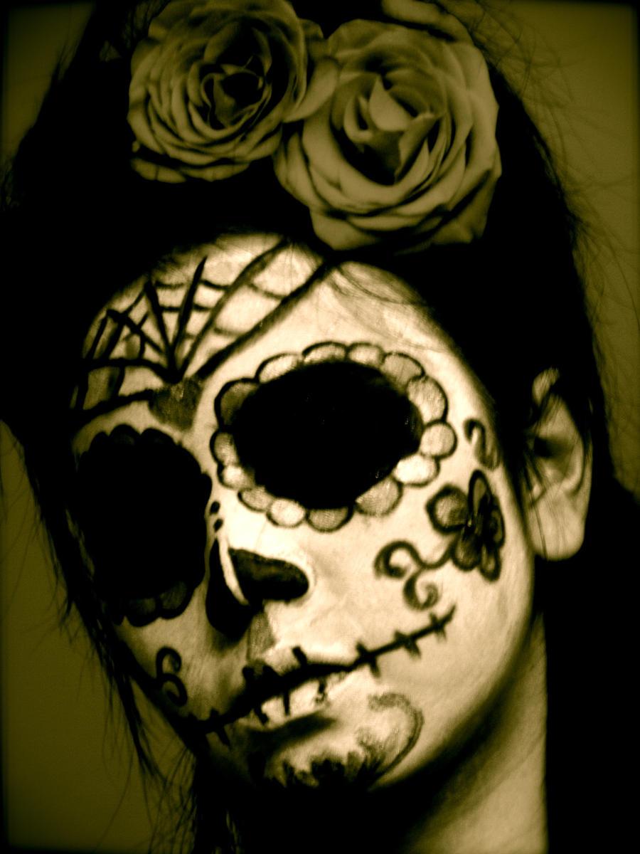 Los Muertos by Ida-Astero on DeviantArt