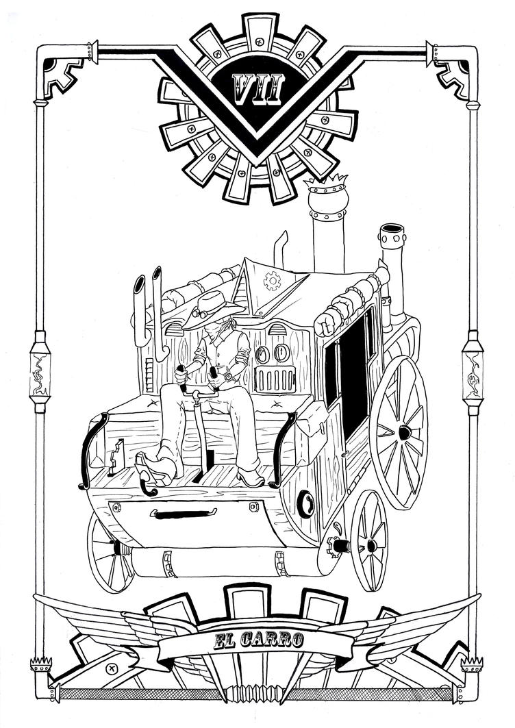 derby car coloring pages - photo#33