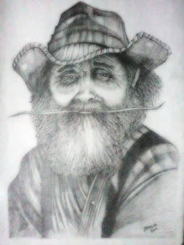 Mountain Man - Konda Manishi ( Telugu ) !
