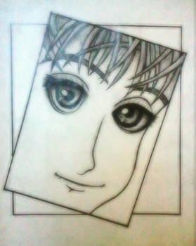 Manga Cartoon !