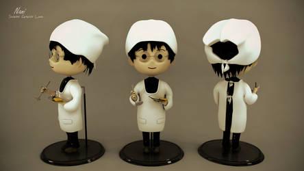 The ToyKid ! by SreenivasaReddy
