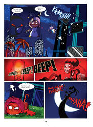 Space Race - page 12 by JimSam-X