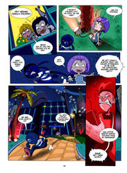 Space Race - page 13 by JimSam-X