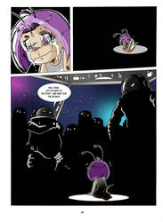 Space Race - page 21 by JimSam-X
