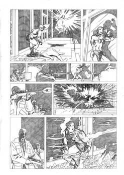 Iron Man Spec 1 of 2
