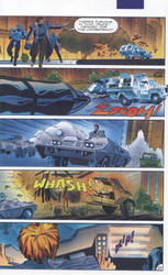 Freejack #2 page #19