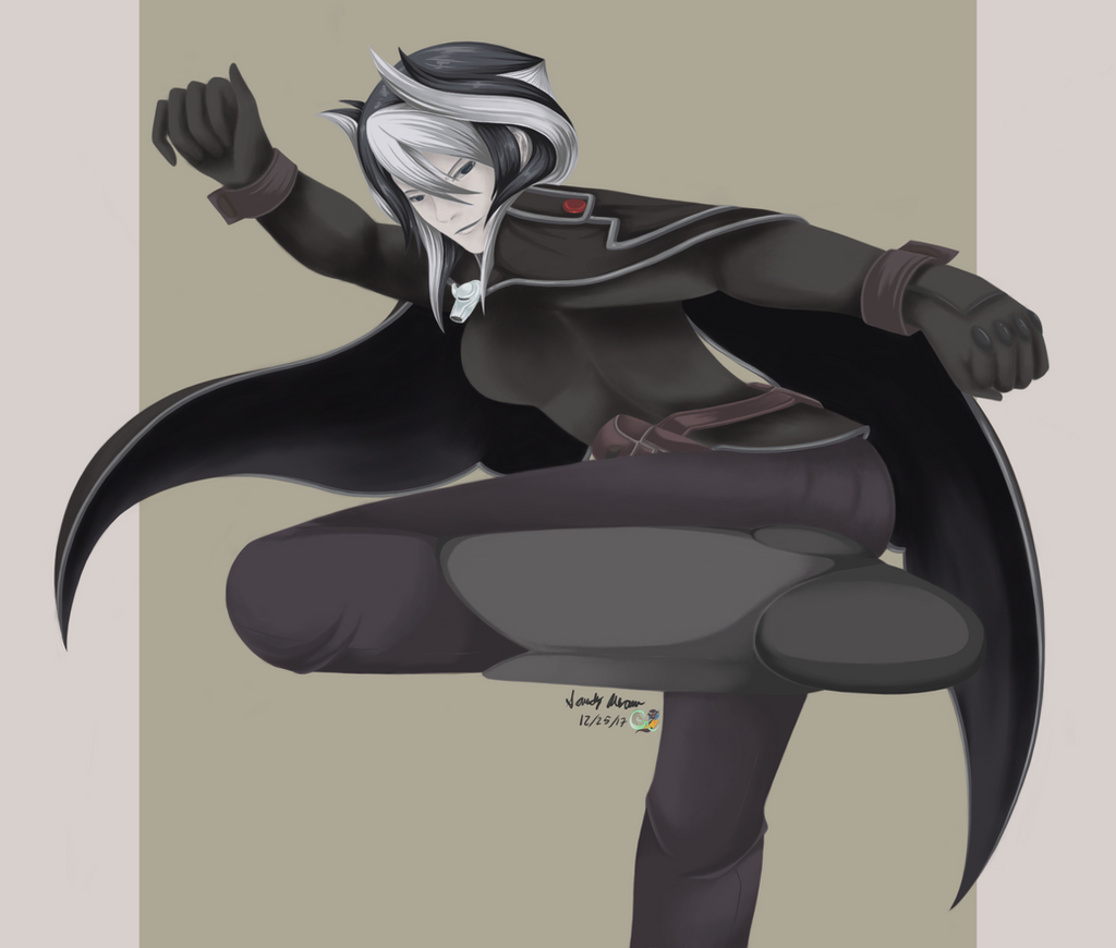 Made in Abyss - Ozen the Immovable by GaleSpider on DeviantArt
