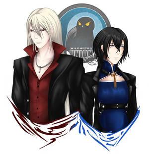 Closers - Wolfgang and Bai
