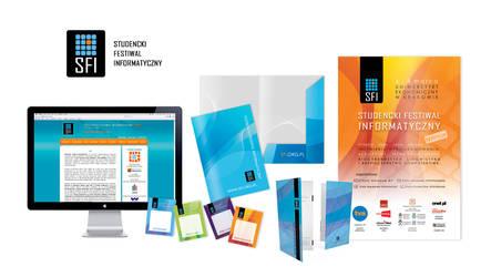 SFI identity and prints