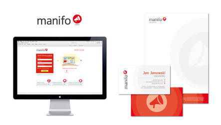Manifo identity