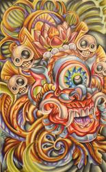 Artdelirium by BeyondFlesh