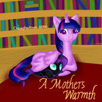 A Mothers Warmth [Request]